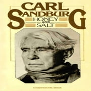 Honey and Salt ebook by Carl Sandburg
