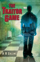 The Traitor Game ebook by B.R. Collins