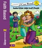 The Beginner's Bible Queen Esther Helps God's People ebook by Zonderkidz