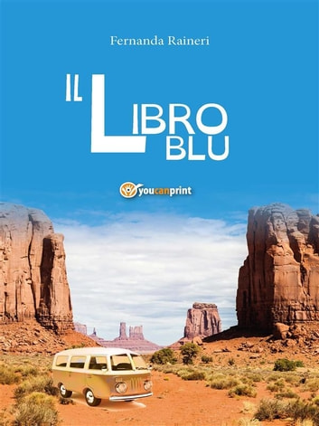 Il libro blu ebook by Fernanda Raineri