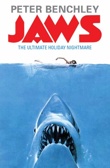 Jaws ebook by Peter Benchley