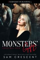 Monsters' Gift ebook by Sam Crescent