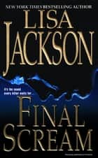 Final Scream ebook by Lisa Jackson