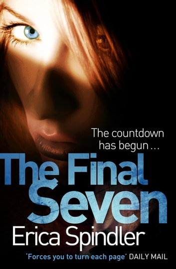 The Final Seven ebook by Erica Spindler