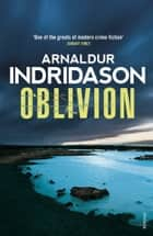 Oblivion ebook by