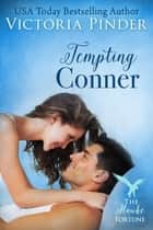 Tempting Conner ebook by Victoria Pinder