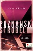 Invisible ebook by Ursula Poznanski, Arno Strobel