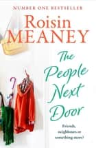 The People Next Door ebook by Roisin Meaney