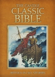 The Candle Classic Bible ebook by Various