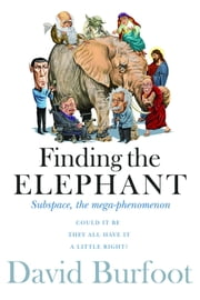 Finding the Elephant - Subspace, the Mega-phenomenon ebook by David Reginald Burfoot