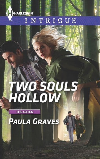 Two Souls Hollow ebook by Paula Graves
