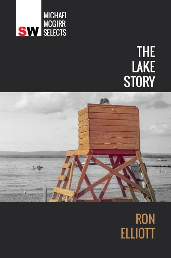 The Lake Story ebook by Ron Elliott