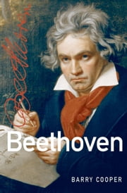 Beethoven ebook by Barry Cooper