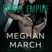 Sinful Empire audiobook by Meghan March