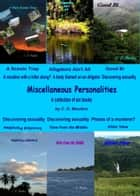 Miscellaneous Personalities ebook by CD Moulton