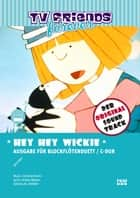 "Hey, hey, Wickie - Song from the world famous TV series ""Wickie"" (1974) ebook by Christian Bruhn"