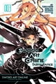 Sword Art Online: Fairy Dance, Vol. 3 (manga) ebook by Reki Kawahara,Tsubasa Haduki