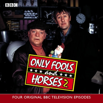 Only Fools And Horses 2 audiobook by John Sullivan