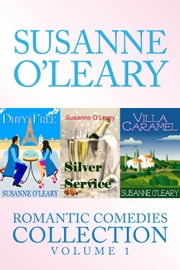 Susanne O'Leary-Romantic comedy collection ebook by Susanne O'Leary