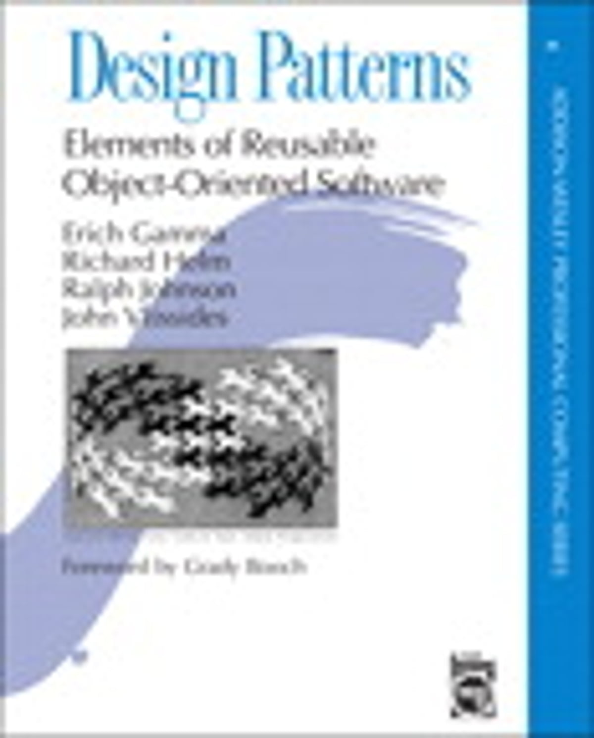 Design Patterns Elements Of Reusable Object Oriented Software Ebook By Erich Gamma 9780321700698 Rakuten Kobo United States
