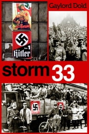 Storm 33 ebook by Gaylord Dold