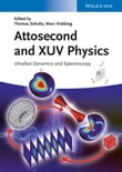 Attosecond and XUV Spectroscopy