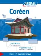 Coréen - Guide de conversation ebook by Inseon Kim