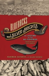 Bluebacks and Silver Brights ebook by Norman Safarik and Allan Safarik