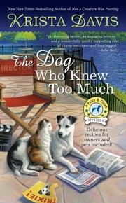 The Dog Who Knew Too Much ebook by Krista Davis