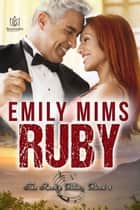 Ruby ebook by Emily Mims