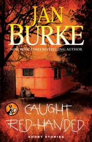 Caught Red-Handed ebook by Jan Burke