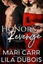 Honor's Revenge ebook by