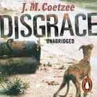 Disgrace audiobook by J.M. Coetzee