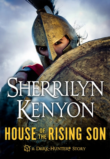 House of the Rising Son eBook by Sherrilyn Kenyon