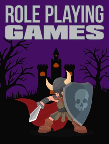 Role Playing Games ebook by Napoleon Hill