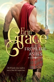 From the Ashes ebook by Erin Grace