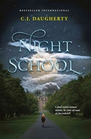Night School ebook by Daugherty C.J.