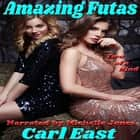 Amazing Futas audiobook by