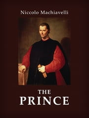 The Prince ebook by Niccolo Machiavelli