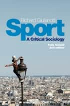Sport ebook by Richard Giulianotti