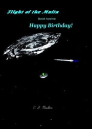 Maita 12a: Happy Birthday! ebook by CD Moulton