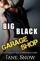Big Black Garage Shop ebook by Jane Snow