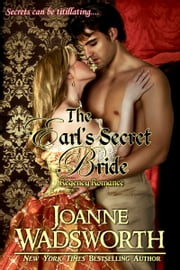 The Earl's Secret Bride ebook by Joanne Wadsworth