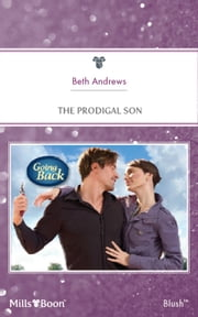 The Prodigal Son ebook by Beth Andrews