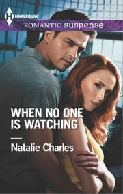 When No One Is Watching ebook by Natalie Charles