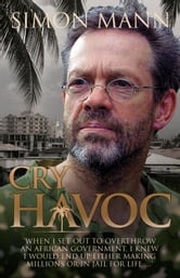 Cry Havoc ebook by Simon Mann