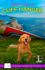 Cliff Hanger ebook by Mary Feliz