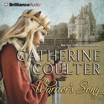 Warrior's Song audiobook by Catherine Coulter