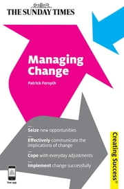 Managing Change ebook by Patrick Forsyth