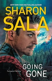 Going Gone ebook by Sharon Sala